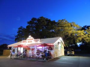 Pinellas Ice Cream Shop